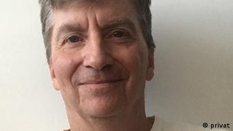 Bill Thompson, psychology professor at Macquarie University, Sydney (private)