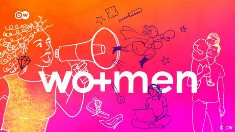 DW Banner Women