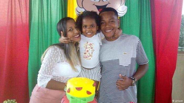Brasilien Polizeigewalt Mütter ermordete Kinder