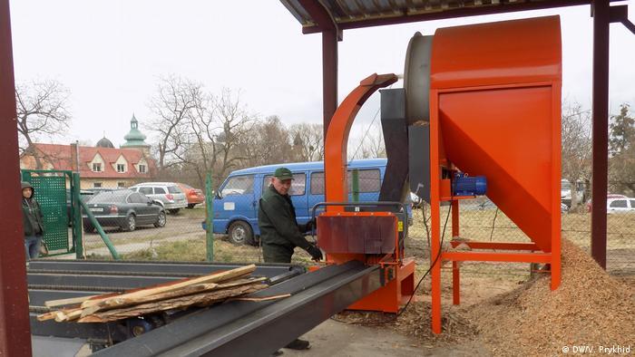 Іще 10 років тому у Жовкві вирішили готуватися до подорожчання газу