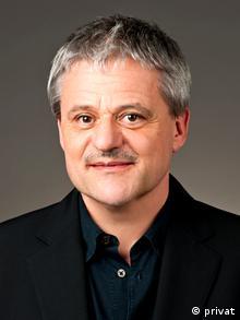 Antiziganismusforscher Frank Reuter