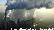 Deutschland Kraftwerk Neurath in Köln