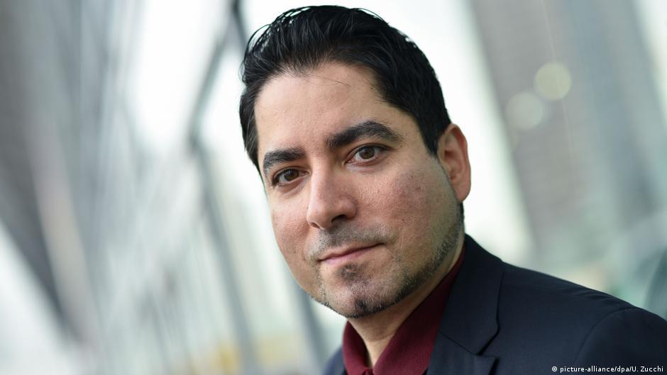 Dr. Mouhanad Khorchide, österreichischer Soziologe und islamischer Theologe