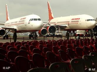 20 million people land at Chattrapath Shivaji International in Mumbai annually