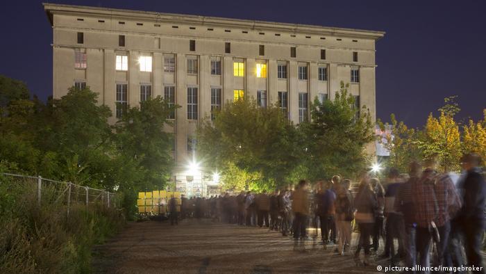 Berlin′s Berghain no longer Germany′s best nightclub | News