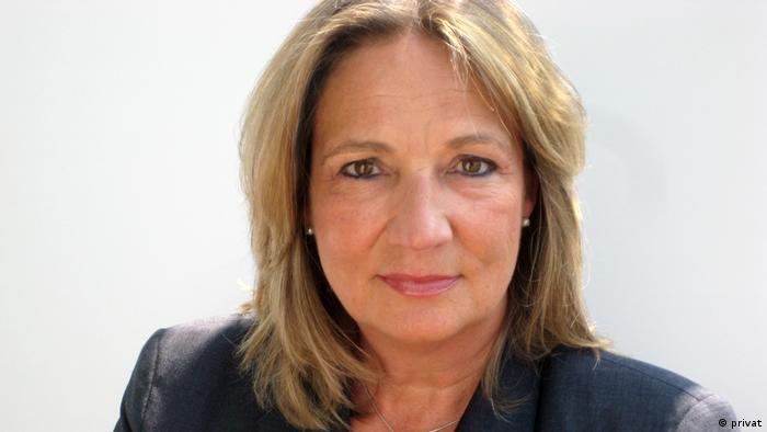 Johanna Deimel