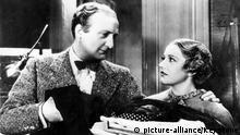 Hans Albers im Film 'Gold' von 1934