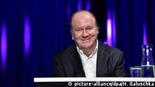 Lit. Cologne - William Boyd