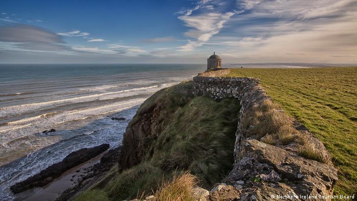 Узбережжя Даунхілл. Північна Ірландія
