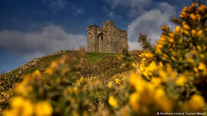 Замок Одлі, Північна Ірландія