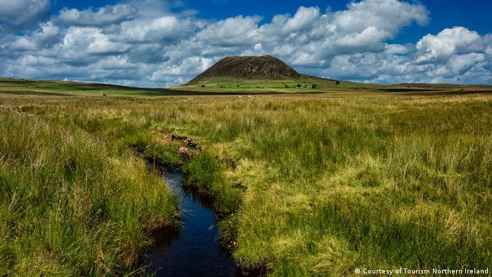 Долина Шилланавоґі, Північна Ірландія
