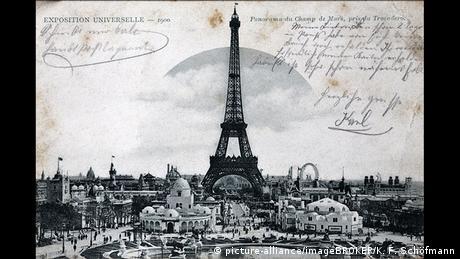 DW: 130 χρονών γίνεται ο Πύργος του Άιφελ