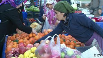Η Τουρκία εισάγει συστηματικά λαχανικά και φρούτα, αν και διαθέτει το ιδανικό κλίμα για εγχώρεα παραγωγή.