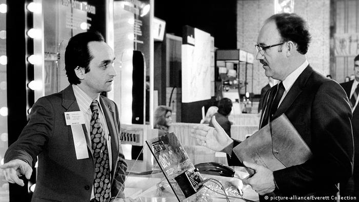 film still The Conversation (picture-alliance/Everett Collection)