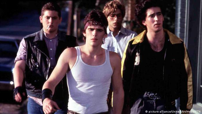 USA Rumble Fish 1983 (picture-alliance/United Archives/IFTN)