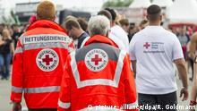 Symbolfoto: Deutsches Rotes Kreuz