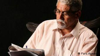 آنهمحمد بیات، روزنامه نگار اهل استان گلستان