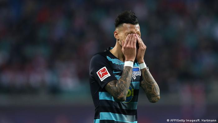 Hertha have looked blunt in attack in recent games