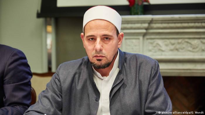 Konferenz europäischer Muslime in Hamburg