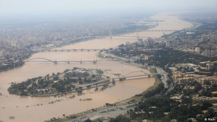 Überschwemmung (Mehr)