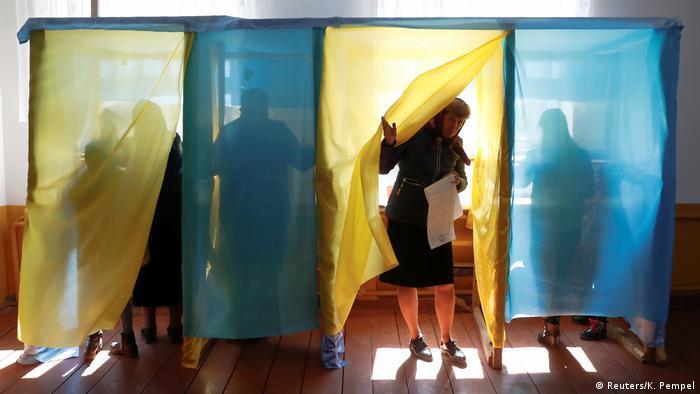 199 депутатів на виборах до Верховної Ради-2019 українці обиратимуть в одномандатних округах