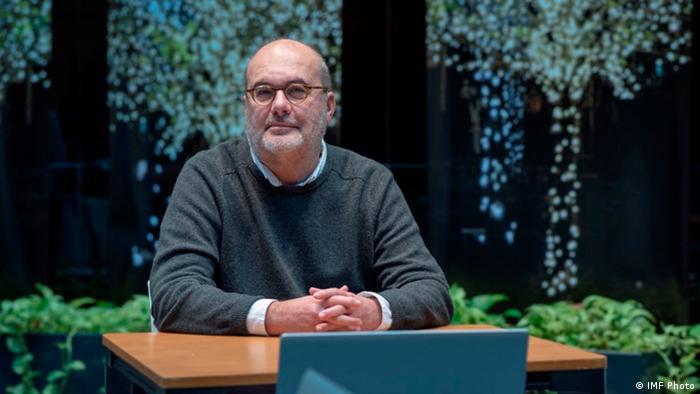 Branko Milanović, serbisch-US-amerikanischer Ökonom