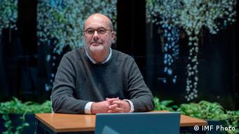 Ο σερβοαμερικανός οικονομολόγος Μπράνκο Μιλάνοβιτς