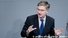 Deutschland Bundestag 2018 | Matern von Marschall, CSU