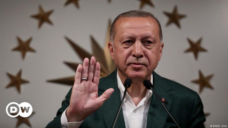 Almanya'dan çarpıcı Türkiye raporu: Kurumlar felce uğratıldı