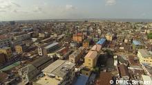 Nigeria Hauptstadt Lagos