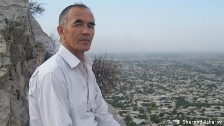 Azimjon Askarov (Sherzod Askarov)