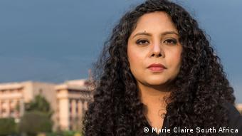 Araştırmacı gazeteci Rana Ayyub