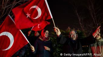 Για πολλούς ανθρώπους δεν υπάρχει εναλλακτική ως προς το AKP