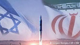 برنامههای اتمی و موشکی، جدال دائمی میان ایران و اسرائيل