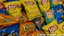 Tasty Frito Lay Snacks