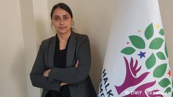 TH βουλευτής του HDP Φελεκνάς Ούτζα