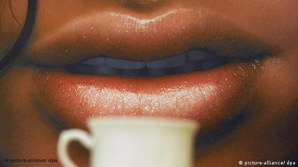 Sinnliche Lippen Flash-Galerie