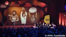 Deutschland Gala zur Einweihung der Hall of Fame des deutschen Fußballs