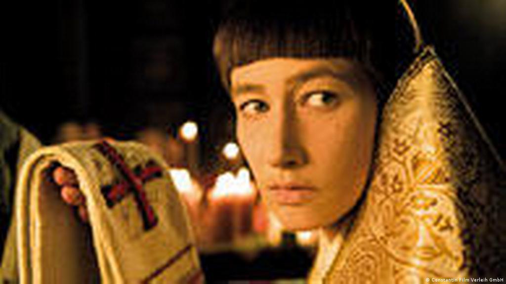 La Papisa Juana Cine Dw 15 11 2009