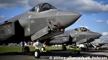 F-35 Kampfjet