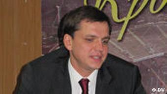 Юрій Павленко: Ми можемо говорити про грубе порушення закону головою Верховної Ради