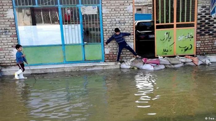 Iran Wetter (free)