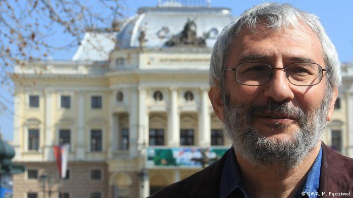 """Grigorij Meseżnikov: """"To morderstwo w istotny sposób zmieniło Słowację"""""""