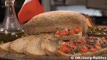 Baking Bread: Malta