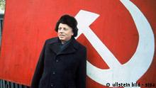 Sowjetunion Bürgerrechtler Andrej Sacharow in Moskau