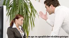 Streit am Arbeitsplatz