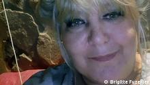 Brigitte Fuzellier
