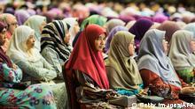 Brunei Sultan Hassanal Bolkiah - Neue Gesetze