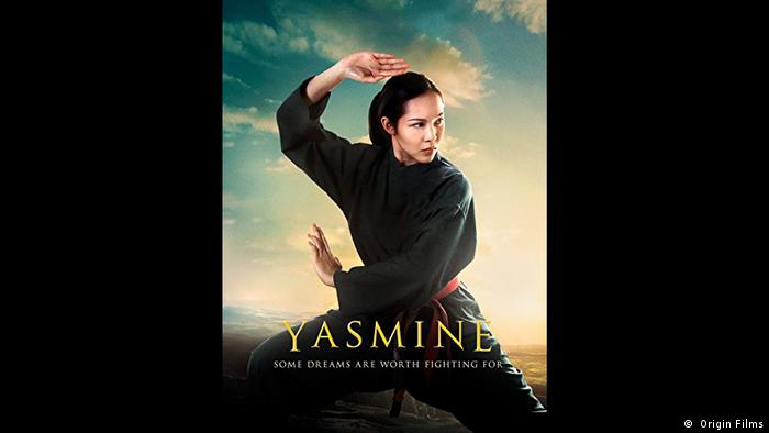 Filmplakat - Yasmine ( Origin Films)
