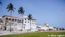 Burg Elmina